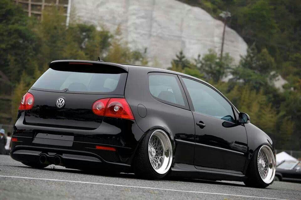 VW Hellaflush