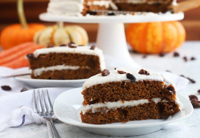 Carrot cake naturally sassy carrot cake cake healthy