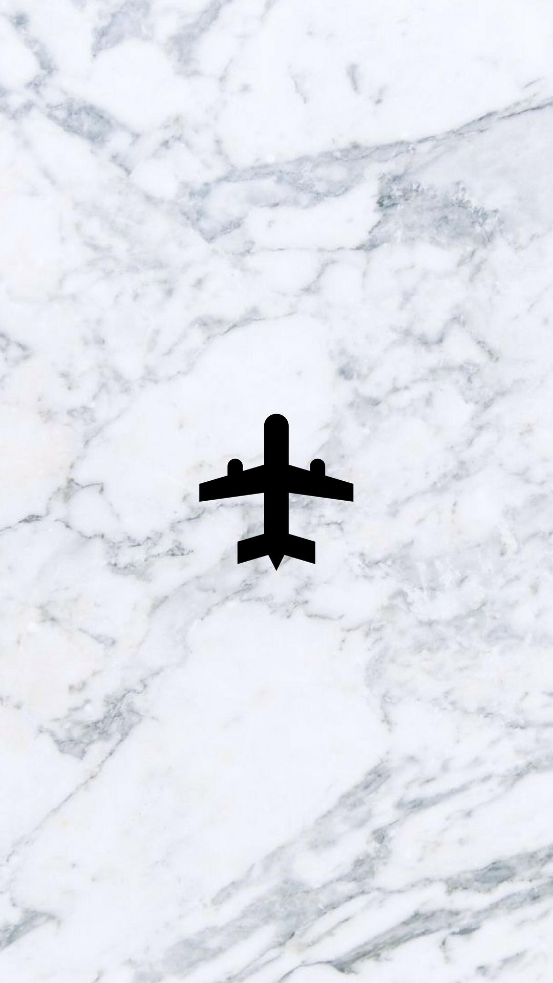 2019 Instagram Highlight Cover Marble