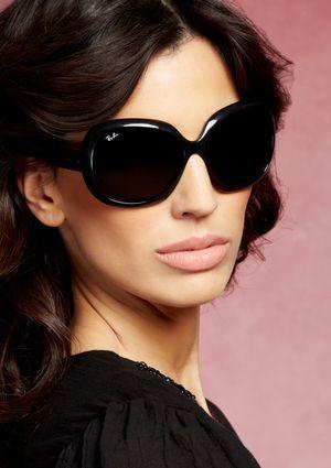 Ray Ban Jackie Ohh Ii Sunglasses Sunglasses Women Eyewear Fashion