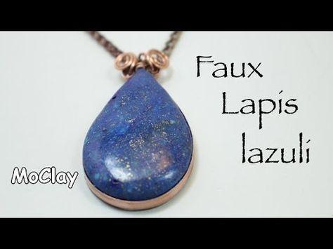 fausse lapis lazuli