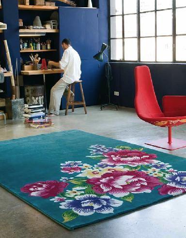 Vloerkledenwinkel met een grote collectie online Tappeti