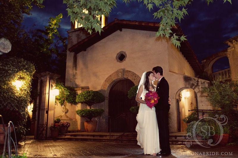 Katrina Andrew Sedona Arizona Wedding Photography September 2010