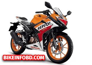 Honda Cbr 150r Repsol Abs In 2020 Honda Cbr Honda Cbr