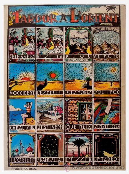Nazario, Mariscal, Hnos. Farriol… - El Rrollo – Prod. Editoriales. 1975 - Foto 2