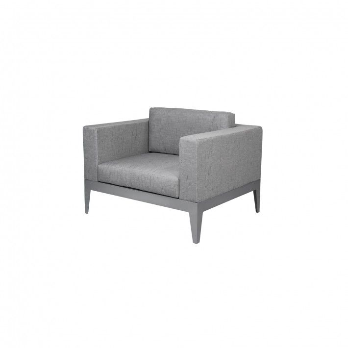 source outdoor furniture south. south beach lounge chair crest ash by source outdoor furniture made in usa