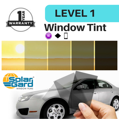 How Much Does Car And Truck Window Tinting Cost With Images