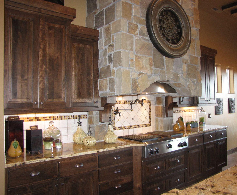 Cabinets Rustic Southwest Kitchen Kitchen Design Decor Cool Kitchens Southwest Kitchen