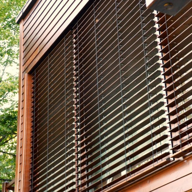 Skirpus Wooden Blinds And Shutters