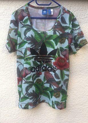 Kaufe meinen Artikel bei  Kleiderkreisel http   www.kleiderkreisel.de  ·  AdidasArtikelT ShirtsModelTee ... 7cd6bbee2c