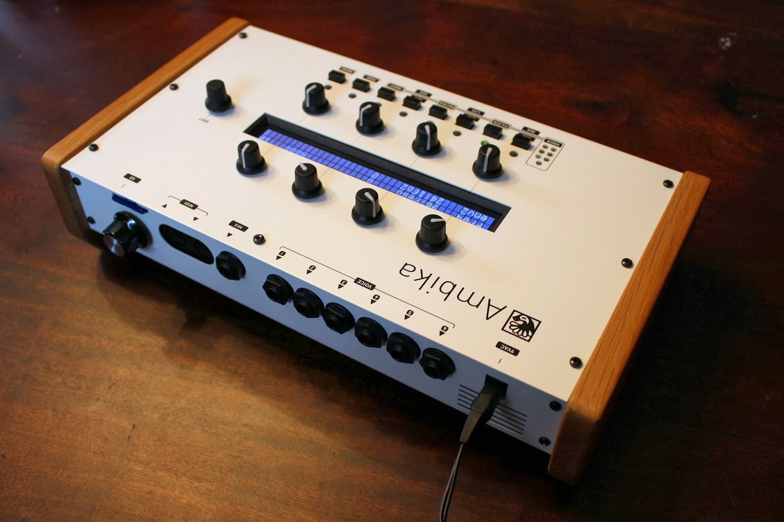 Mutable Instruments Ambika synth | Wishlist | Instruments