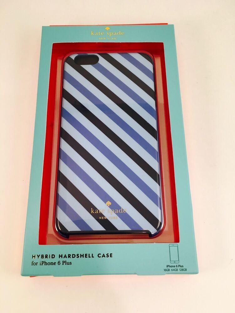 Kate spade new york apple iphone 66s plus hybrid