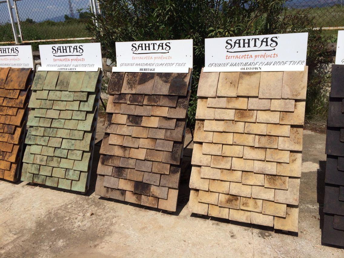 Sahtas Uk Handmade Premium Clay Tiles Plain Tile Brookhurst Handmade Clay Roof Tiles Traditional Handmade Clay Roof Tile Clay Roof Tiles Clay Roofs Clay Tiles