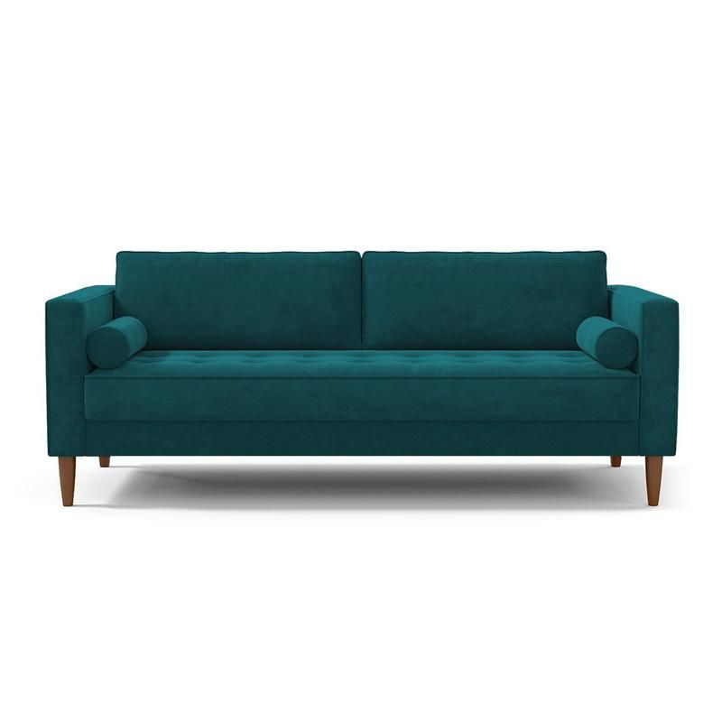 Deliah Apartment Size Sofa Apartment Size Sofa Sofas For Small