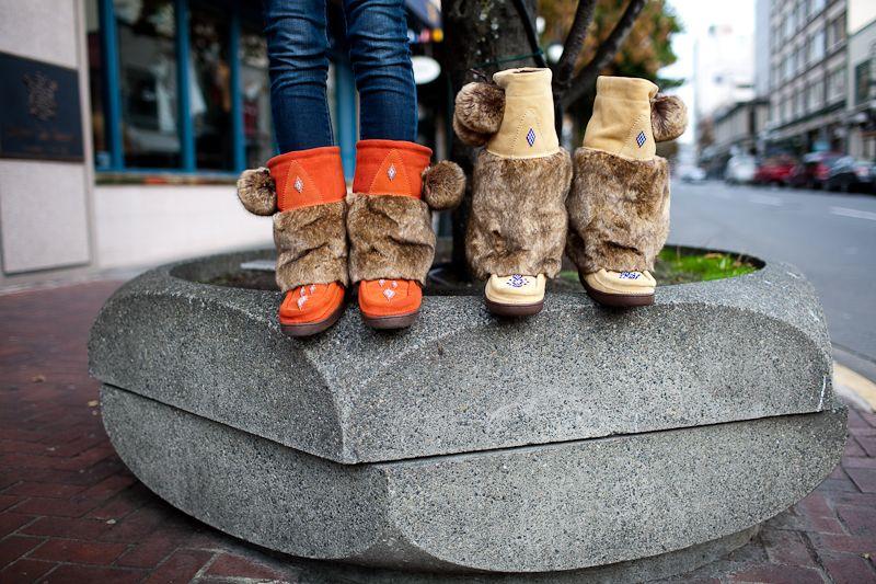 Yes Please Manitobah mukluks, Mukluk boots, Manitobah
