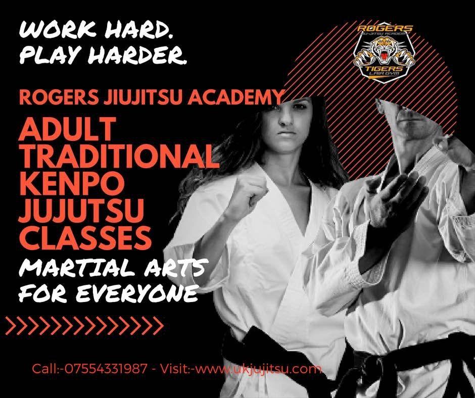 27++ Tiger martial arts portsmouth ideas