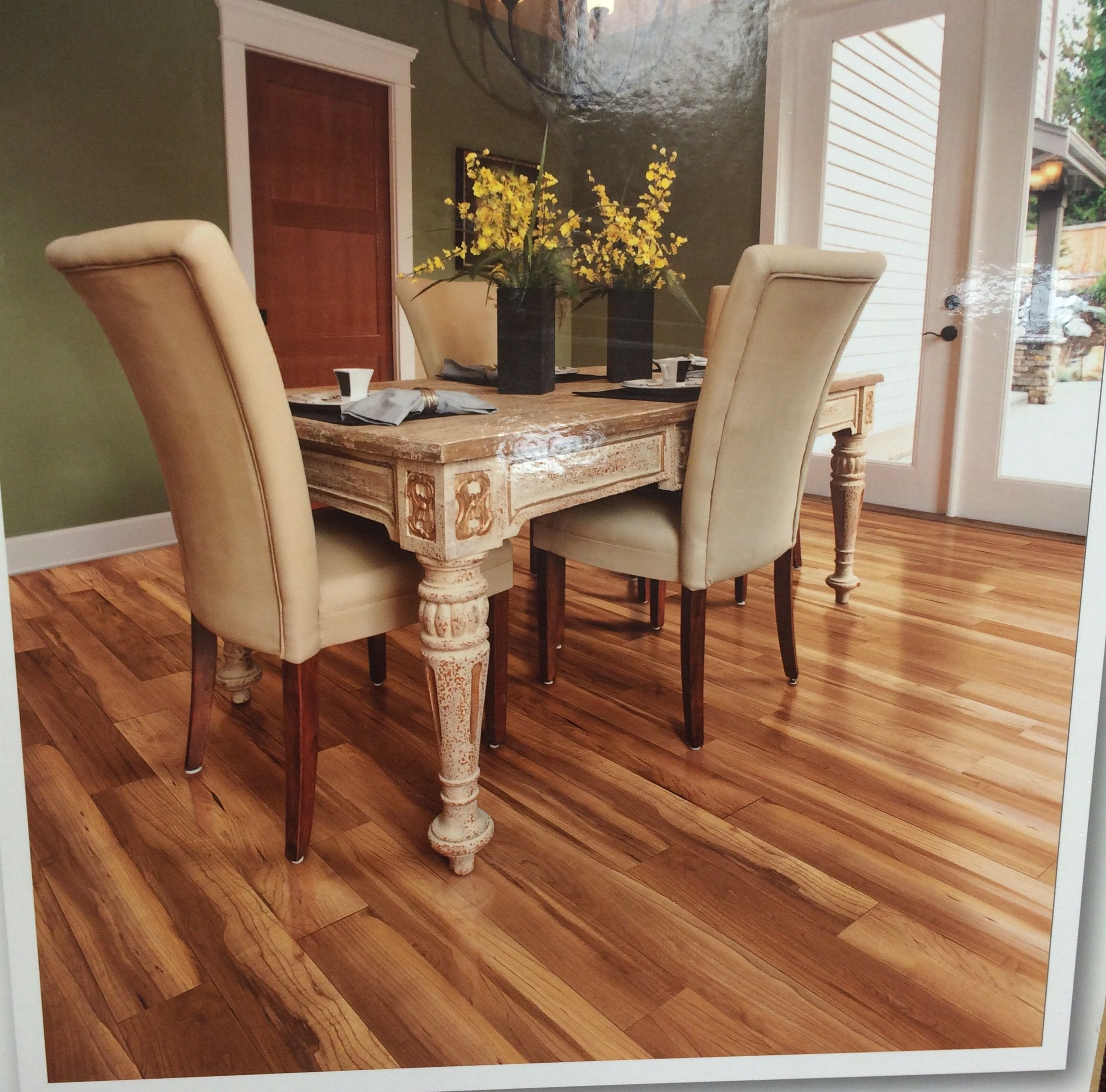 Vinyl Plank Flooring Kitchen Im Putting This In My Living Room Lvp Luxury Vinyl Plank