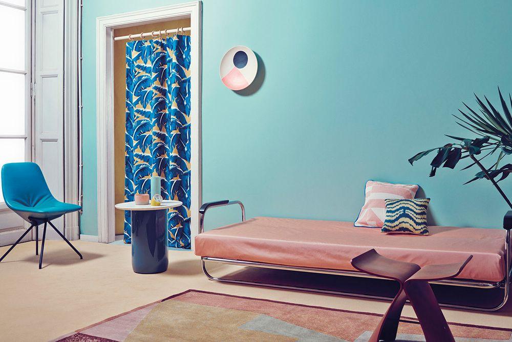 Kleurrijke Interieurs Pastel : Pin van van waay & soetekouw op yes! colours and interiors