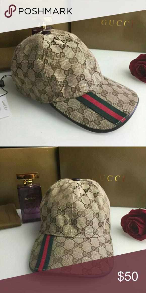920e0aa6e00 Gucci Hat Gucci Hat Unisex Gucci Accessories Hats