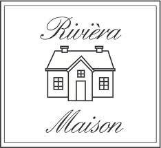 Znalezione obrazy dla zapytania Riviera Maison logo
