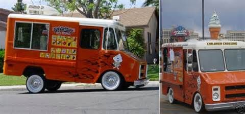 Ice Cream Trucks For Sale On Craigslist Yahoo Search Results