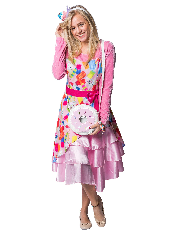 Candygirl Kostum Selber Zusammenstellen Deiters Candy Trend