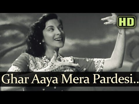 Download Ghar Aaya Mera Pardesi Full-Movie Free