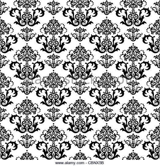 Victorian gothic patterns 128 popular cozy in victorian gothic patterns   Black And White LandscapeFloral WallpapersPretty ...