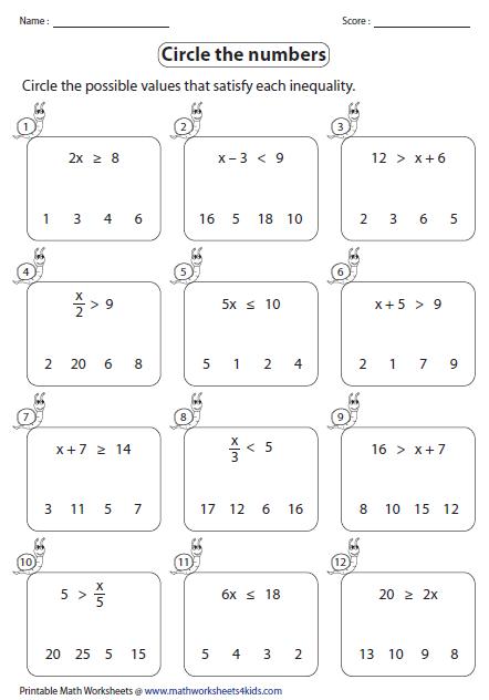 Pin On Coordinate Algebra Inequalities