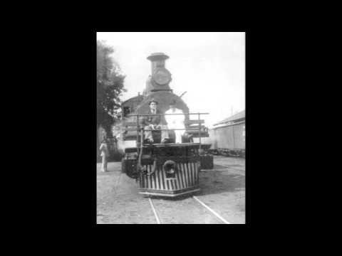 """▶ Darius Milhaud, from """"Saudades do Brasil"""" op 67 - Corcovado (Darius Milhaud, piano) - YouTube"""