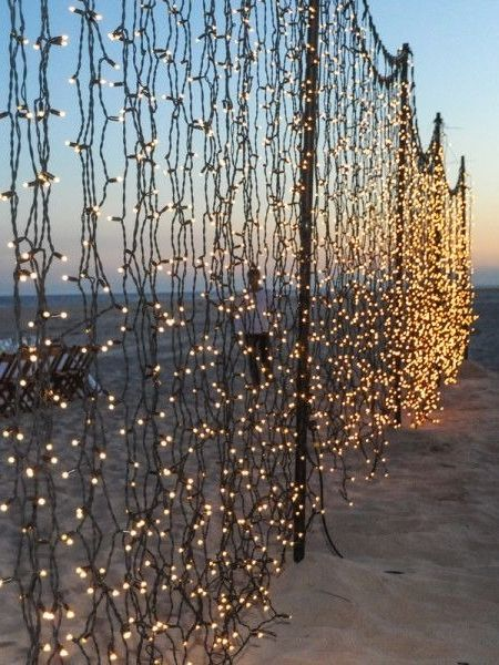 Hang Party Lights Everywhere Soft Outdoor Can Transform An E And Instantly Make Al Fresco Feel Special