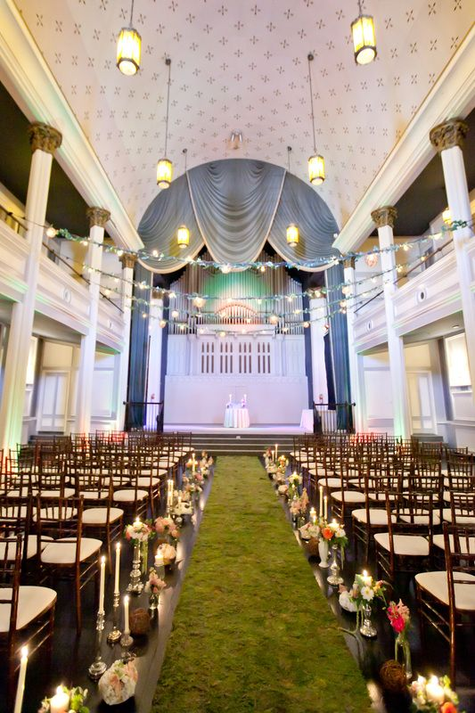 Weddings The Uptown Center Michigan City In Venue Northwest Indiana Pinterest More