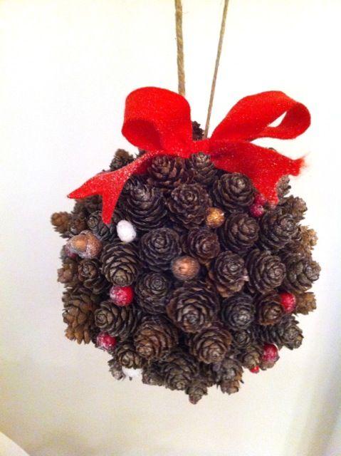 My X-Mas Wreath