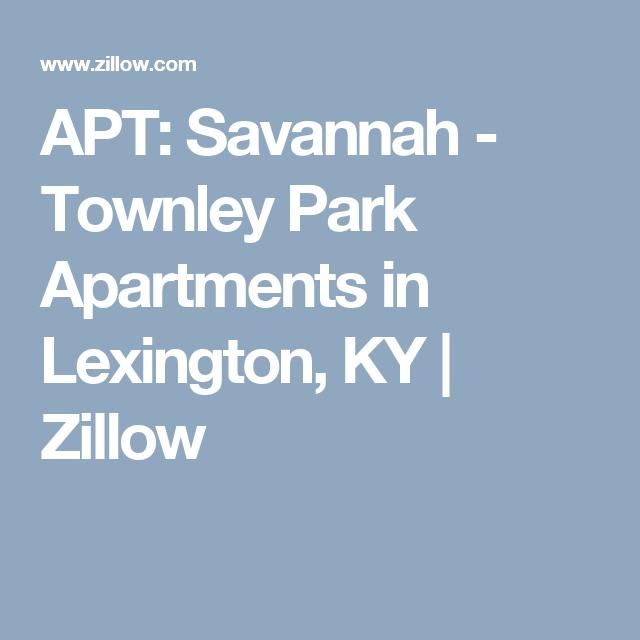 149 Old Towne Walk # Savannah, Lexington, KY 40511