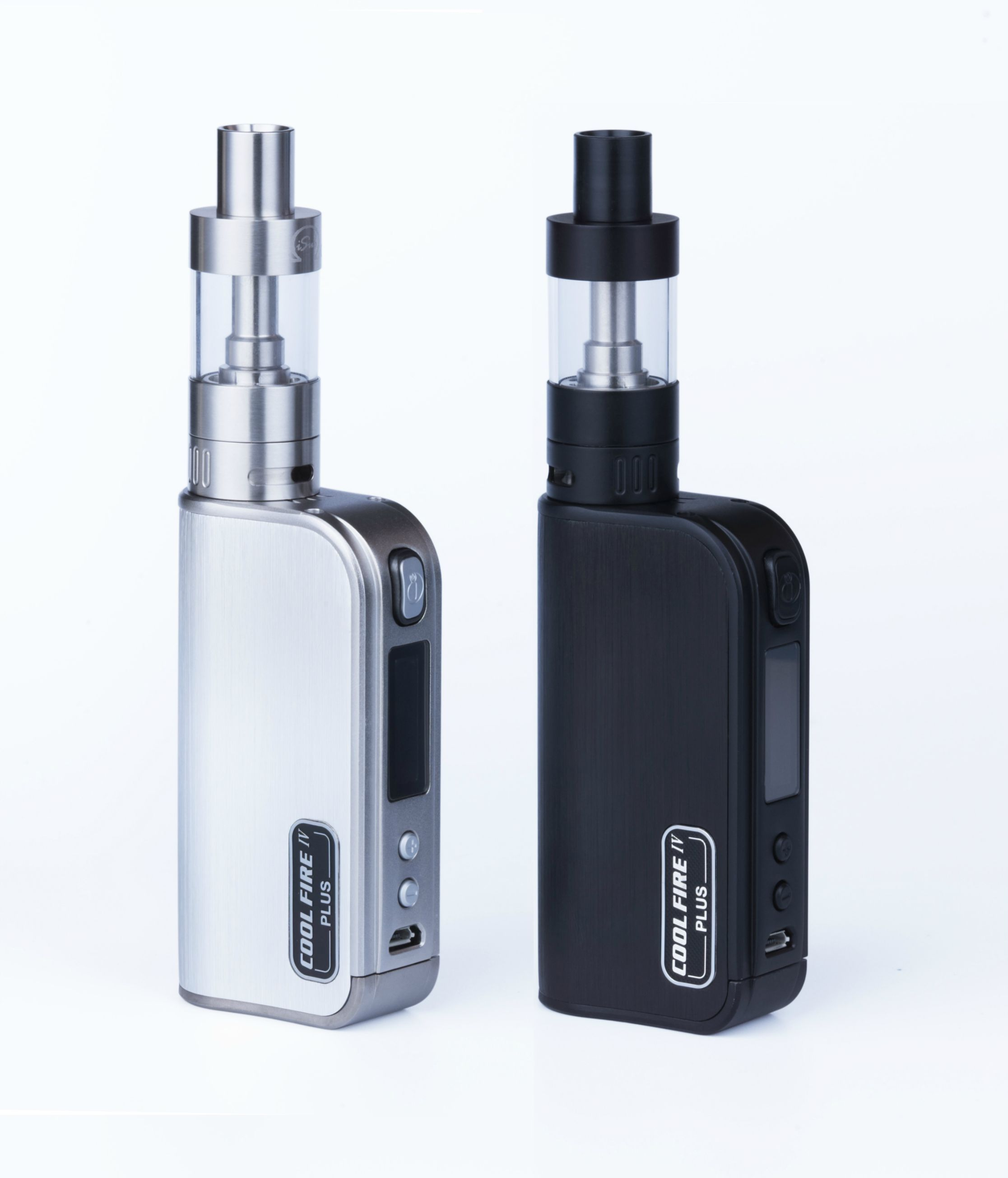 Cool Fire IV Plus With iSub Glass Tank CoolFire (UK Seller) in  Collectables, Tobacciana/ Smoking, Shisha Pipes
