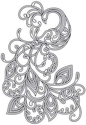 Paper quilling patterns free pdf