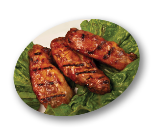 Pin By Stephanie Quinn On Food Turkey Ribs Rib Recipes Ribs Recipe Oven