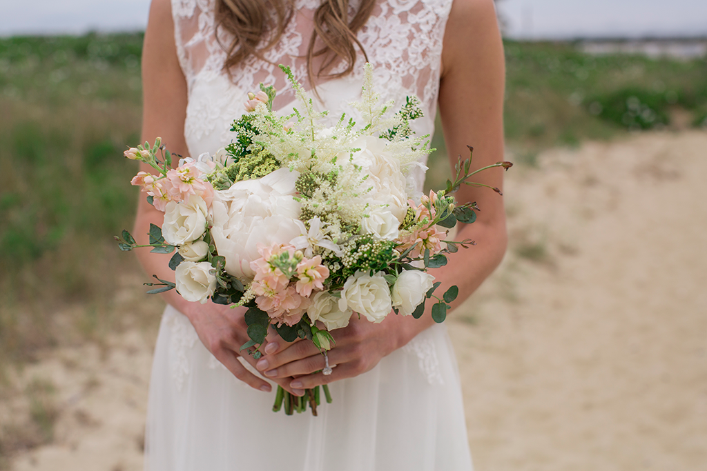 Nantucket weddings are truly something special. Photo by Katie Kaizer.
