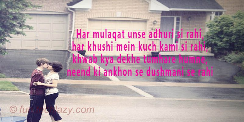 love sad shayri in hindi | quotes | Pinterest