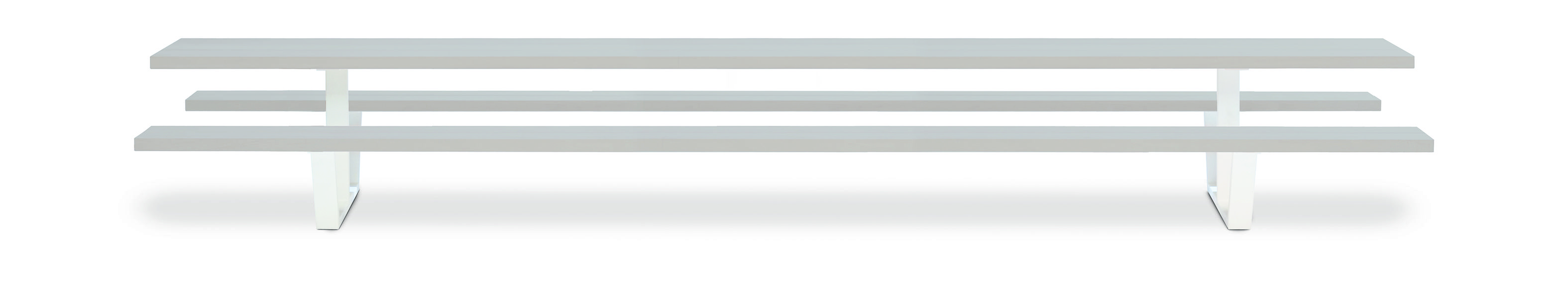 The 4 Standard Colours Are Ral 9010 Pure White Ral 9006 White