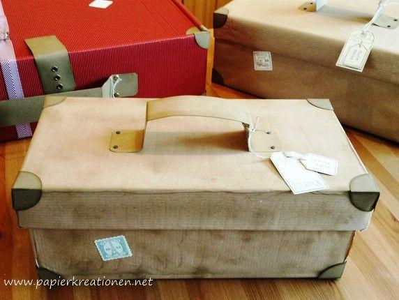 stampin up renter kit ruhestand geschenk survival kit. Black Bedroom Furniture Sets. Home Design Ideas