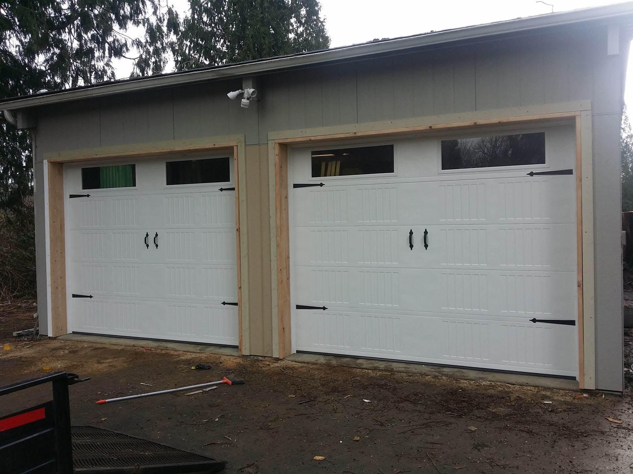 Lifetime Garage Doors Llc