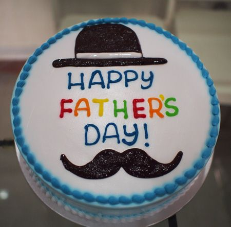 Fathers Day Cake Decorating Ideas Nawabzade Pastel Dia