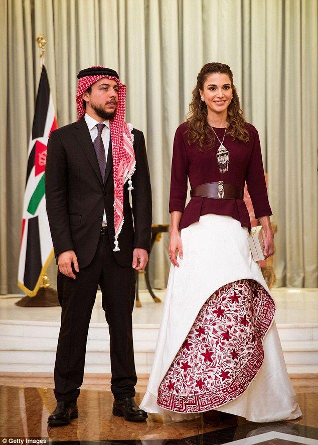jordan prom dresses