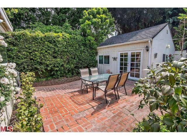 11326 Bolas St Los Angeles California Los Angeles Real Estate Outdoor Accents Backyard Porch