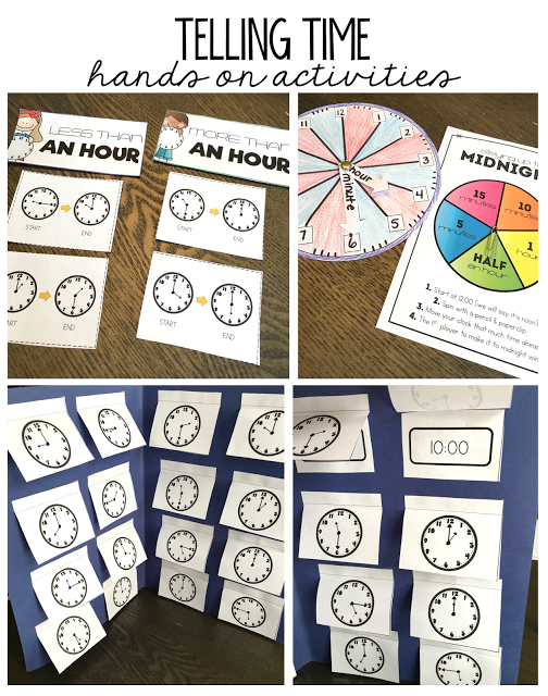 Measurement, Time, Graphing, and Data | New Teachers | Pinterest