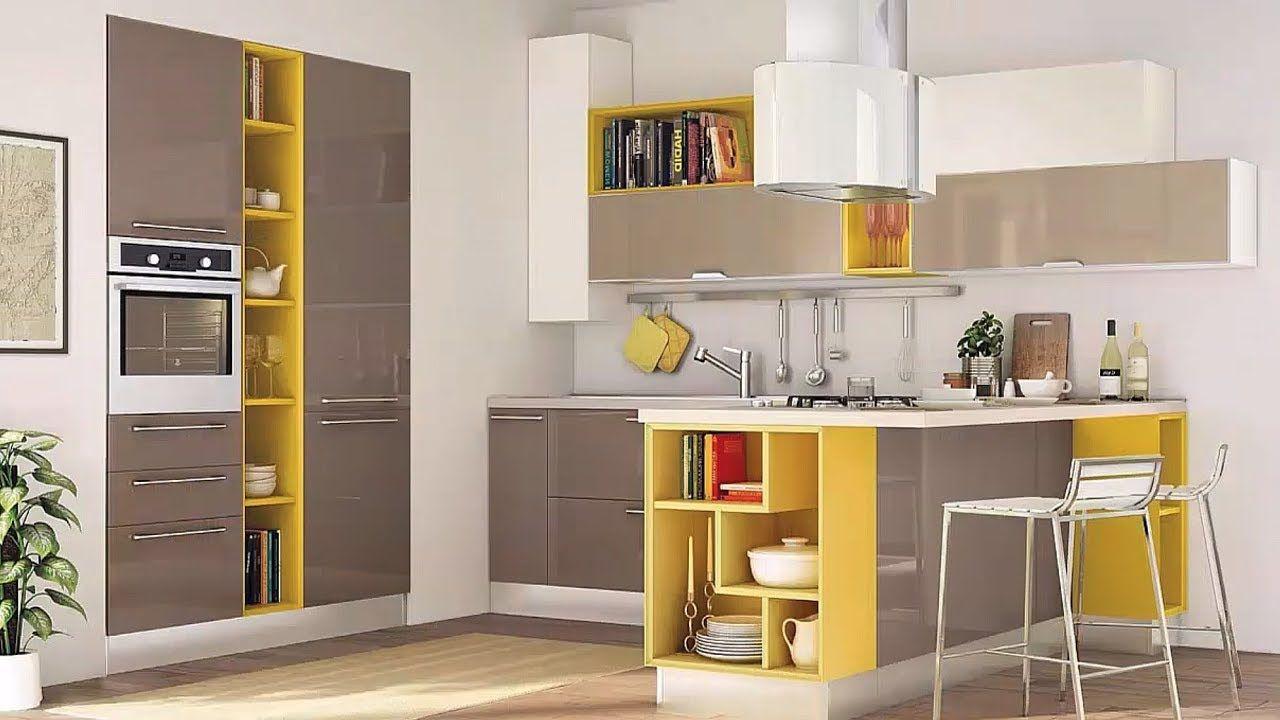 Cocinas Modernas Tendencias 2020 Decoracion De Interiores Decoracion De Unas Planos De Casas Decoracion De Interiores