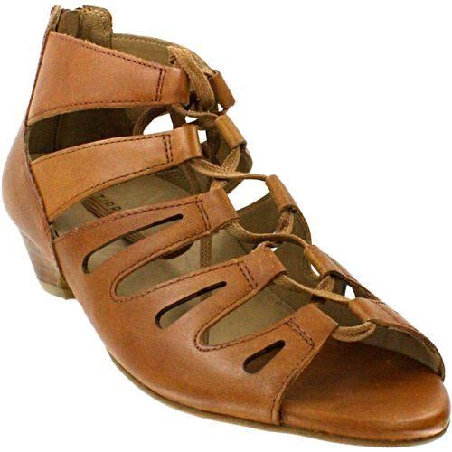 Spring trend: gladiator sandals! Ziera