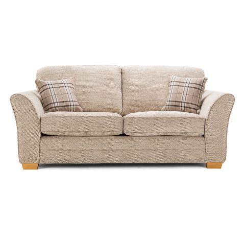 April Fabric 2 Seater Sofa Next Day