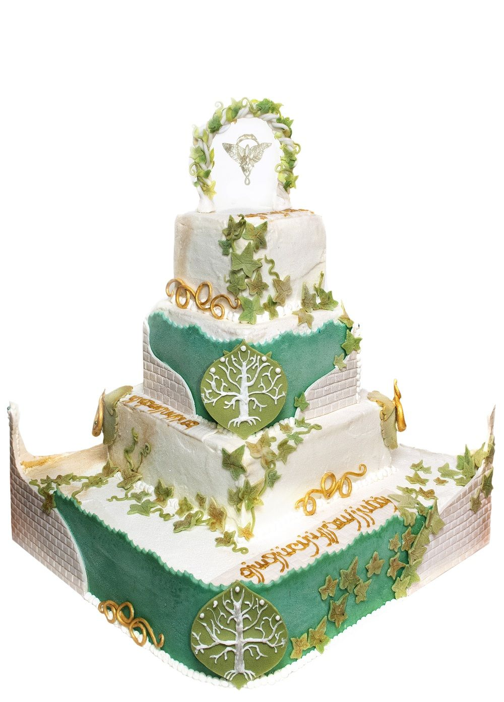Lord of the Rings / Hobbit Cakes   Lord, Google search and Ring